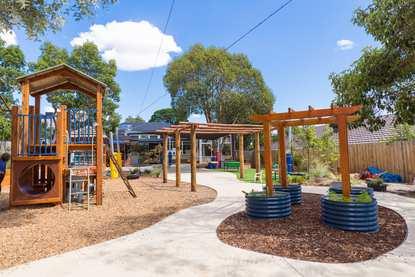 Highmount Preschool