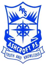Ashcroft Public School Preschool