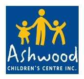 Ashwood Children's Centre