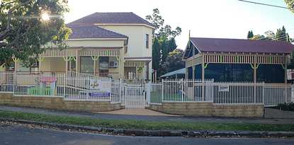 Ashfield Early Learning Centre