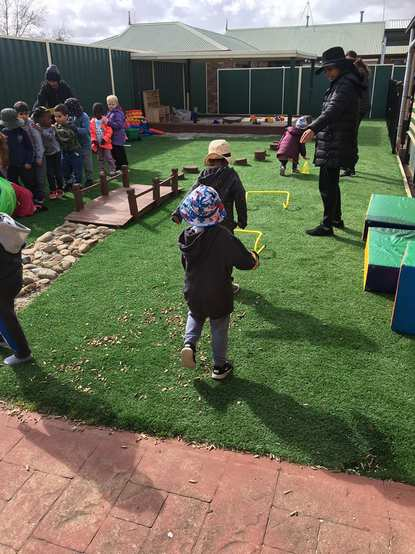 Back to Basics Early Learning Centre