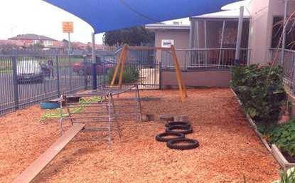 Jacaranda Preschool - Kingsway Drive