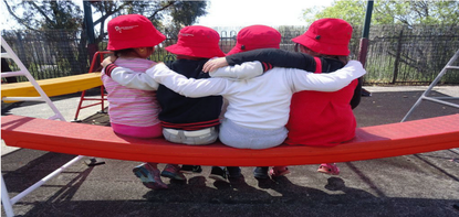 Barry Road Preschool