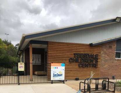 Teesdale Children's Centre