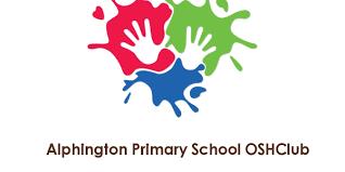 Alphington Primary School OSHClub