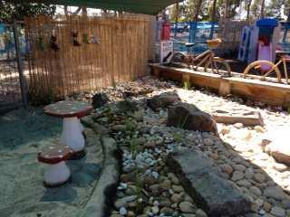 Jindi Woraback Children's Centre