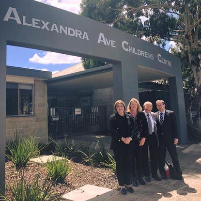 Alexandra Avenue Children's Centre