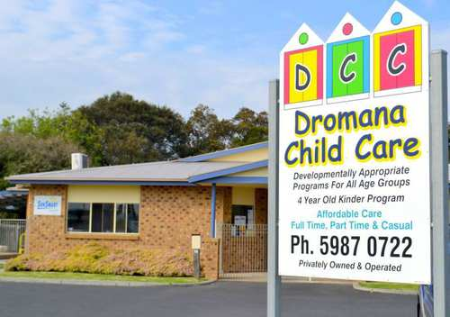 Dromana Early Learning Centre and Kindergarten