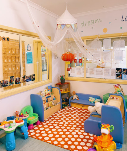 Bright Beginnings Child Care Centre