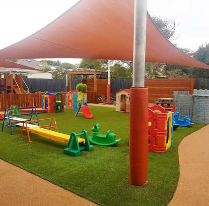 Kingston Kids Preschool & Child Care Centre