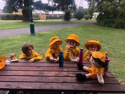 The Honeypot Childcare Centre