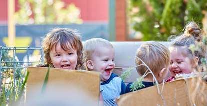 Goldfields Children's Centre