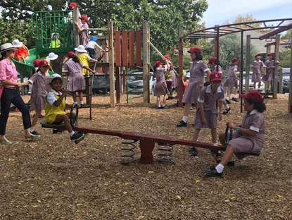 Korowa AGS Early Learning Centre for 3 and 4 Year Olds