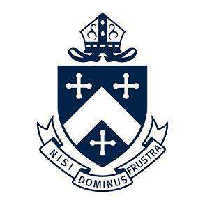 Barbara Tolson Centre - Melbourne Girls Grammar Logo