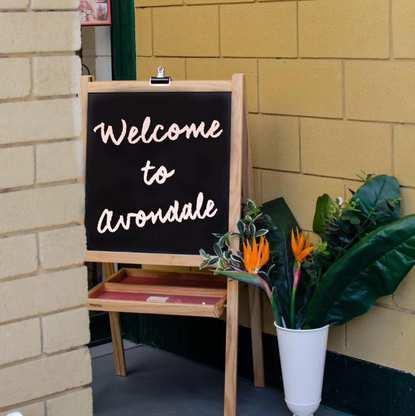 Avondale Early Childhood Education Centre