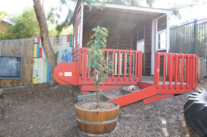 Ness Reserve Pre-school