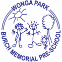 Burch Family Memorial Preschool