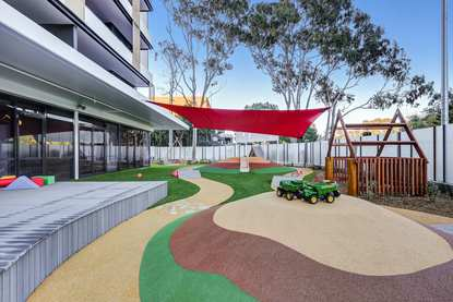 Reggio Emilia Early Learning Centre Pagewood
