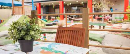 St George Montessori Kingsgrove Early Learning Centre