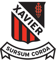 Xavier College - Kostka Hall Early Years Programme Logo