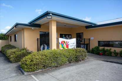 Roscoe Avenue Children's Centre