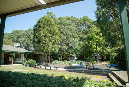 Balcombe Heights Child Care Centre