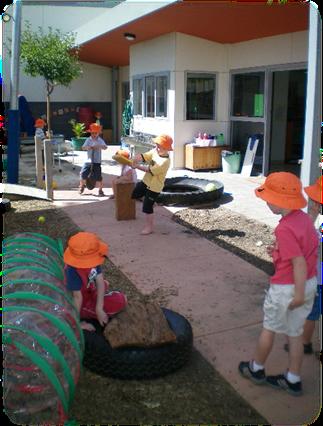 Glen Iris Road Kindergarten