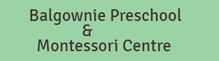 Balgownie Preschool and Montessori Centre