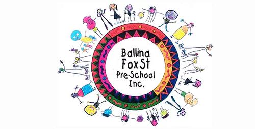 Ballina Fox Street Preschool
