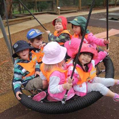 Discovery Childcare and Education (Boronia)
