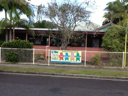 Ballina River Street Childrens Centre