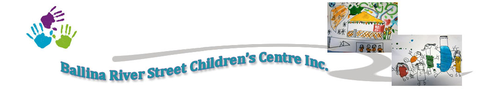 Ballina River Street Childrens Centre