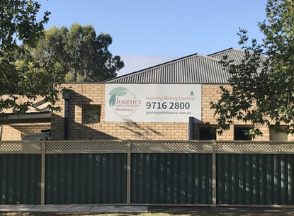 Journey Early Learning Centre - Whittlesea