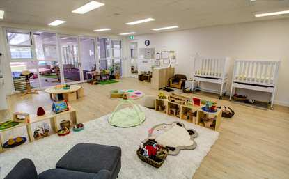 Bambou Early Learning Centre