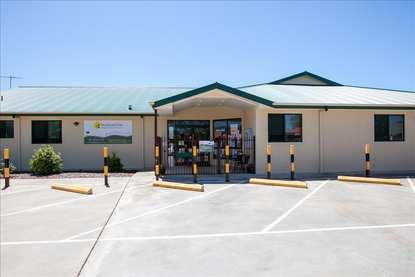 NurtureOne Wangaratta Children's Centre