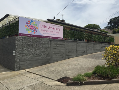 Little Dreamers Early Learning Centre