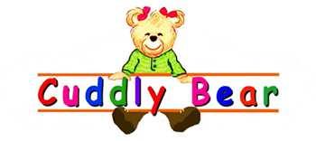Cuddly Bear Child Care Heathmont Logo