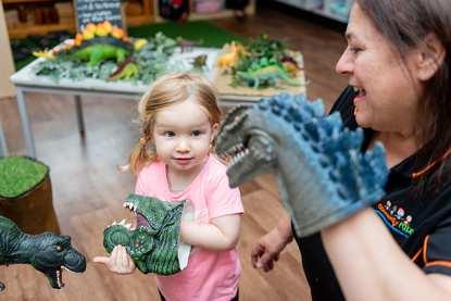 Community Kids Heathmont Early Education Centre