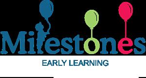 Milestones Early Learning Cranbourne East Logo