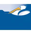 Pelican Childcare Deer Park Logo