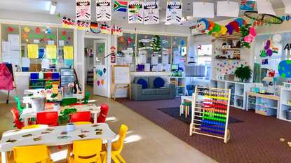 Bj's Early Learning Centre