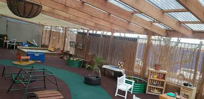 Grand Oaks Early Learning Centre