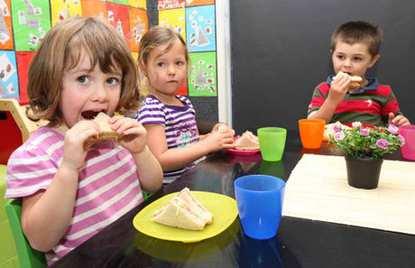 Bambini's 2 Child Care Centre