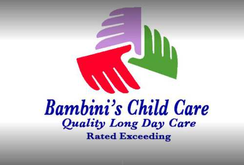 Bambini's 2 Child Care Centre