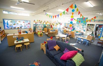 Chirnside Park Preschool