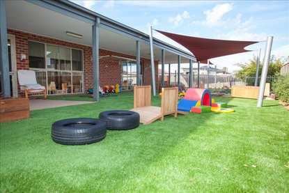 Bambino's Kindergarten Cranbourne West