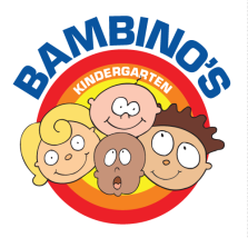 Bambino's Kindergarten Cranbourne West Logo