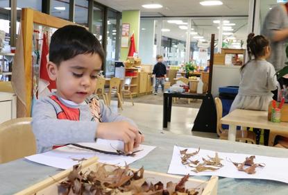 Little Stars at Bourke Children's Centre