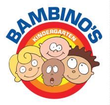 Bambino's Kindergarten Bowral Street