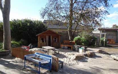 GEKA Glover Street Kindergarten